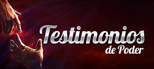 Iglesia Evangélica Apostólica del Nombre de Jesús testimonios