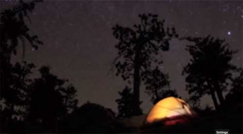 Campamento Apostólico 'La Shell'