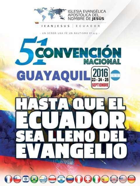 Afiche-convencionGuayaquil