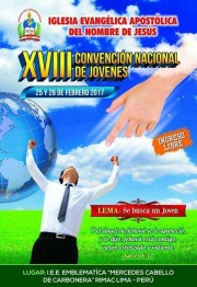 Peru-convencion